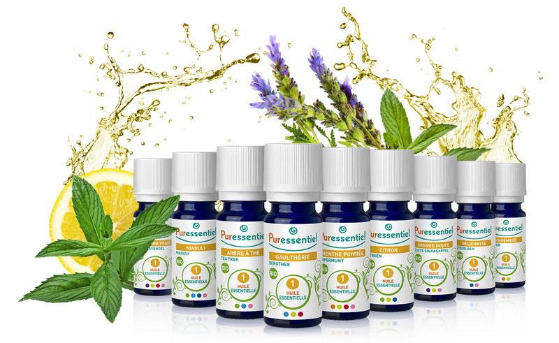 Huiles essentielles health essentials - Huile essentielle punaise de lit ...