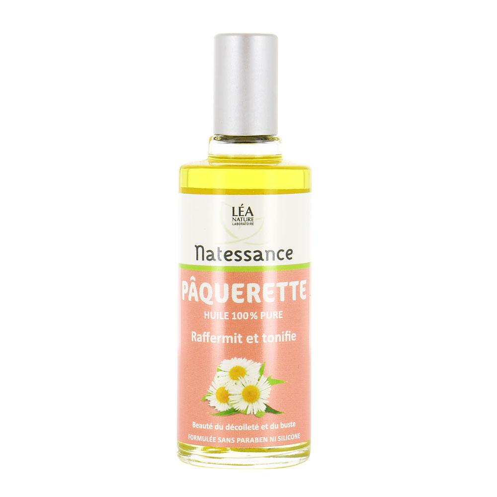 huile vegetale tonifiante